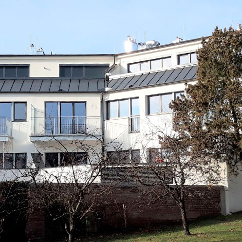 Smart Living im Herzen von Guntramsdorf